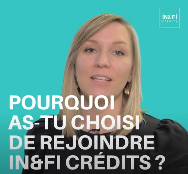 - IN&FI Crédits