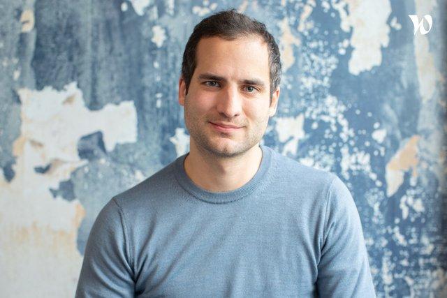 Rencontrez Adrien, CEO - Onepilot