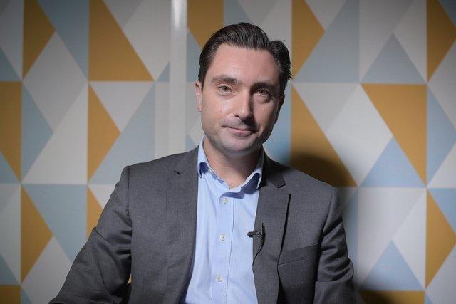 Rencontrez Henri, Directeur Général - Fyte