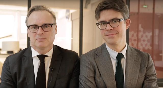 Rencontrez Marc et Anthony, Présidents - YCE Partners