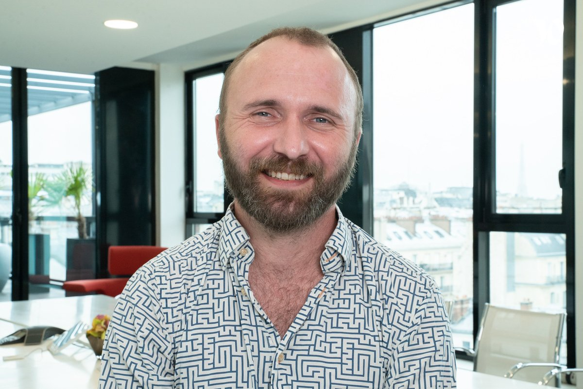 Rencontrez Nicolas, Data Scientist - HIGHCO