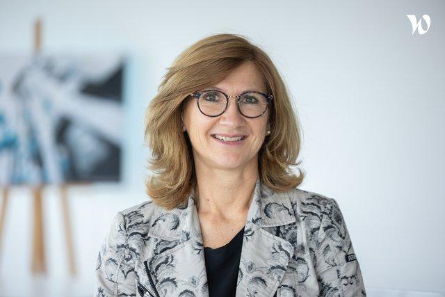 Rencontrez Marie, Directrice des Ressources Humaines - Elithis