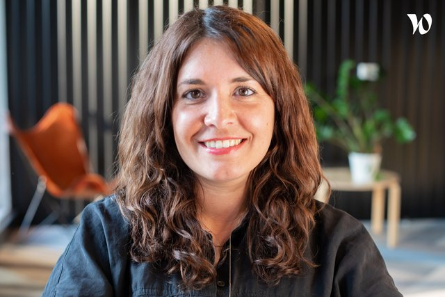 Rencontrez Charlotte Sineau, co fondatrice de river home - Imagination Machine