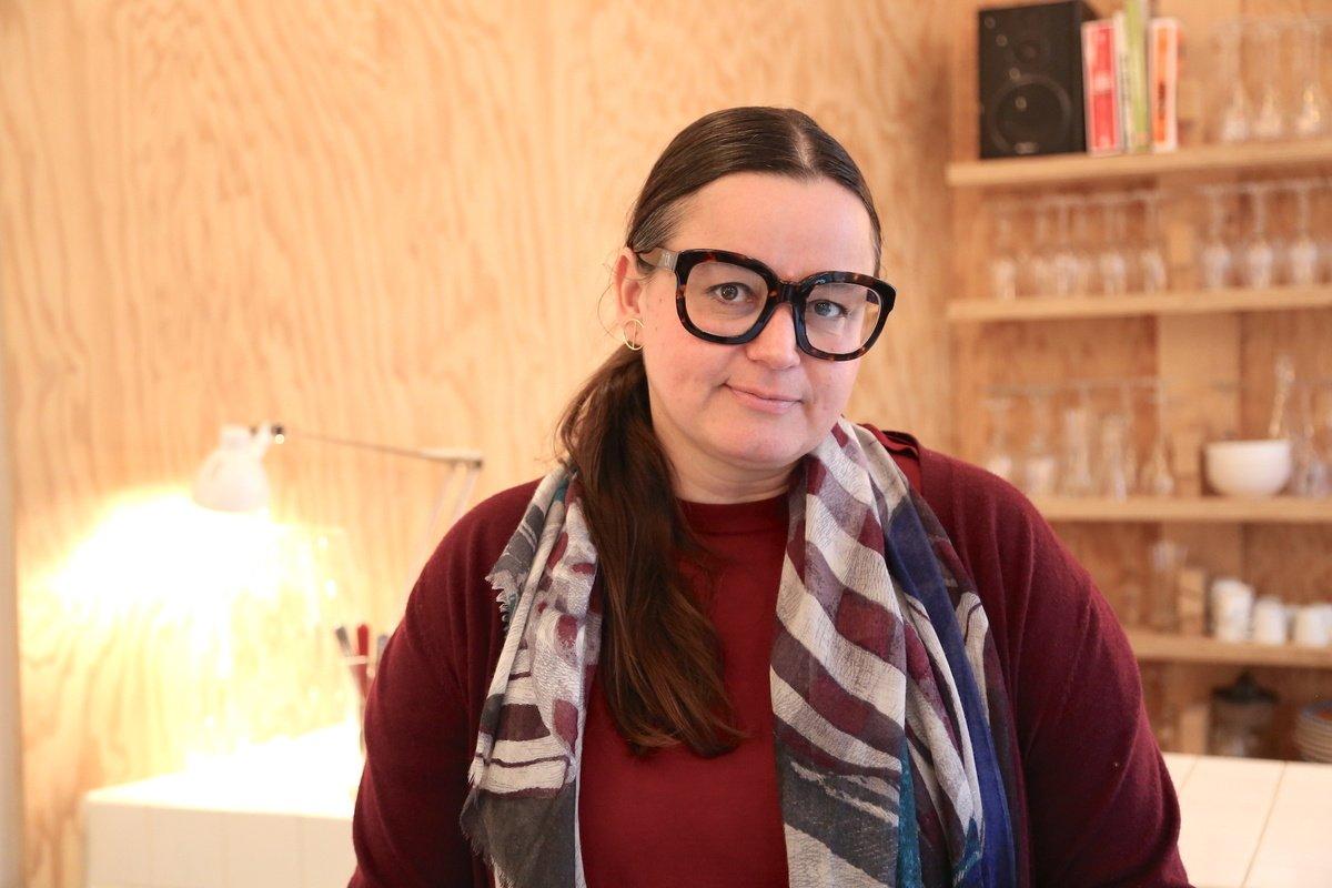 Rencontrez Sylvie, Directrice du salon Premiere Classe - WSN DEVELOPPEMENT
