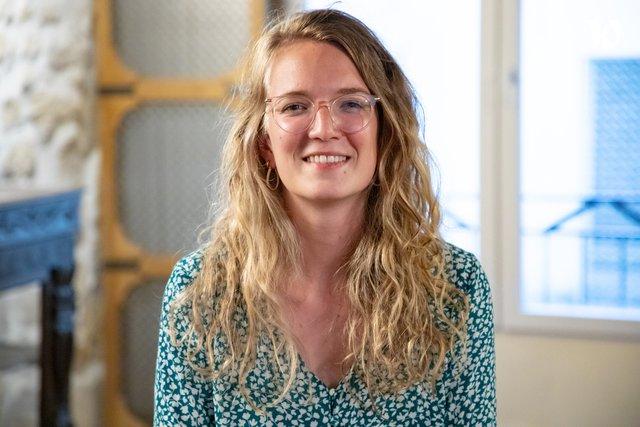 Rencontrez Clara Balduzzi, Customer Success Manager - EcoTree