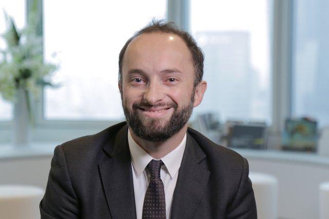 Rencontrez Jean-Gabriel, Consultant Environnement et Développement durable - EY
