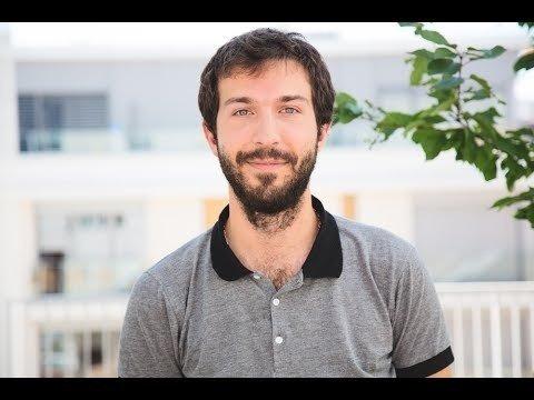 Rencontrez Bastien, Fondateur & CTO - Ouihelp