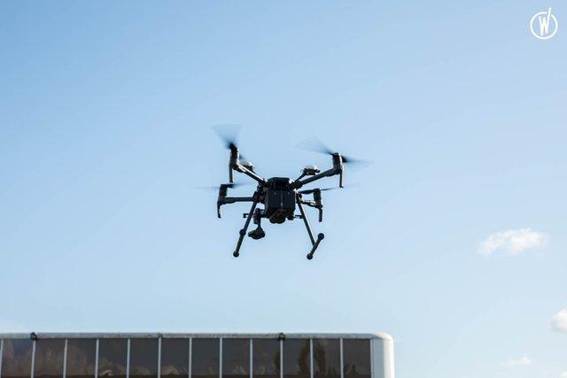 Dronelis