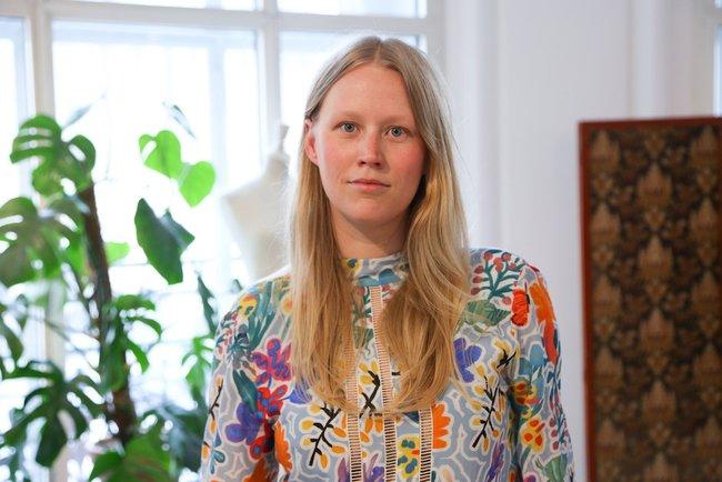 Rencontrez Rikke, Visuel Merchandiser - & Other Stories
