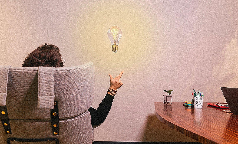 Návod, jak být v práci kreativnější (nehledě na vaši pozici)