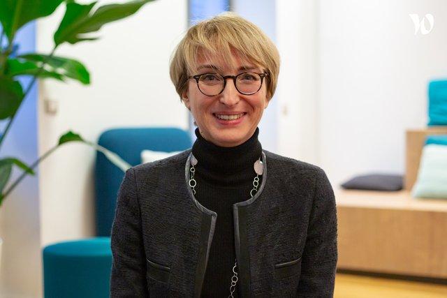 Meet Claude, Chief Product Officer - Inova