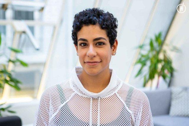 Meet Noor Alkhadhar, Computational Linguist - TextMaster