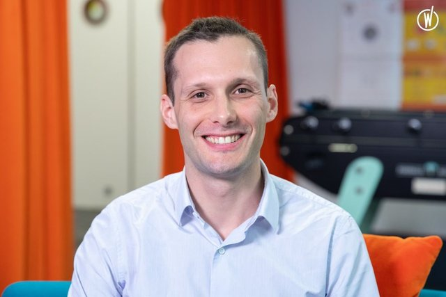 Rencontrez Guillaume, Group Manager Agile Coach - Avanade France