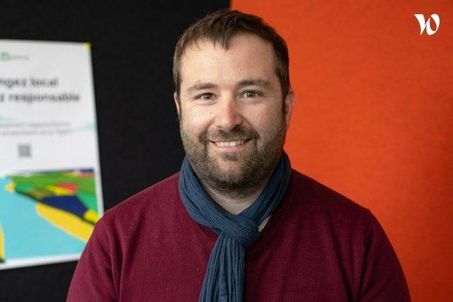 Rencontrez Antoine, CEO - Promus