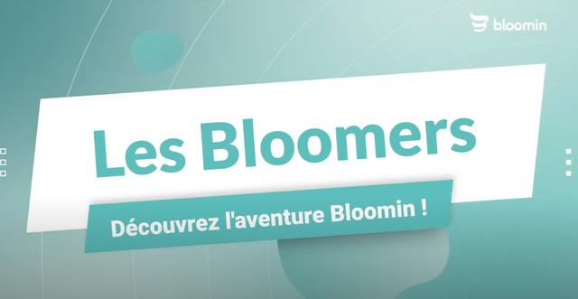 Bloomin - Bloomin