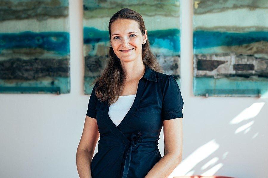 Ivana Soboličová, Tax Manager - KPMG SLOVENSKO