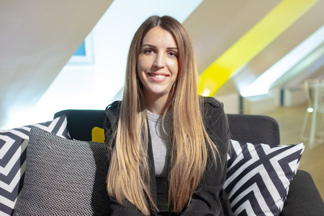 Rencontrez Alexandra, Business Developer - LeCiseau.fr