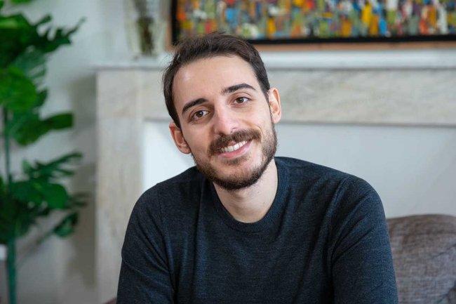 Rencontrez Elie, CEO - Angel Studio