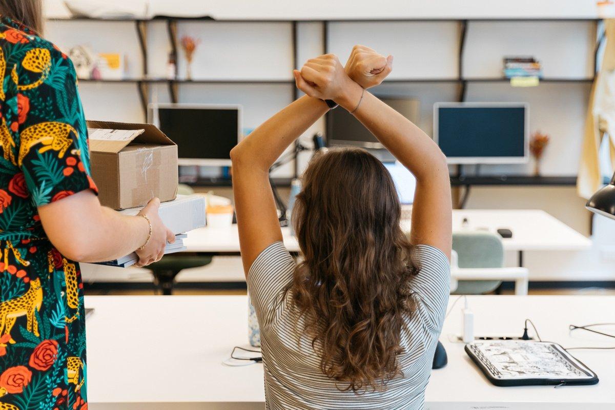 Travail : comment refuser de faire plus pour le même salaire ?