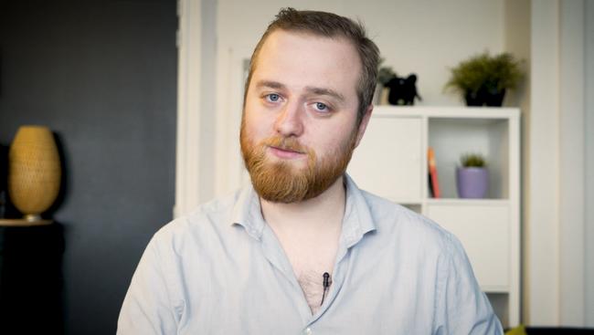 Rencontrez Thomas, Directeur de Production - SensioLabs