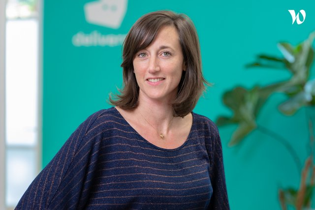 Rencontrez Maya , Head of Restaurant Marketing, Loyalty and Promotions - Deliveroo