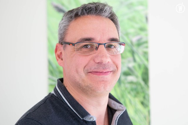 Rencontrez Emmanuel, Directeur Système Information - Wanimo