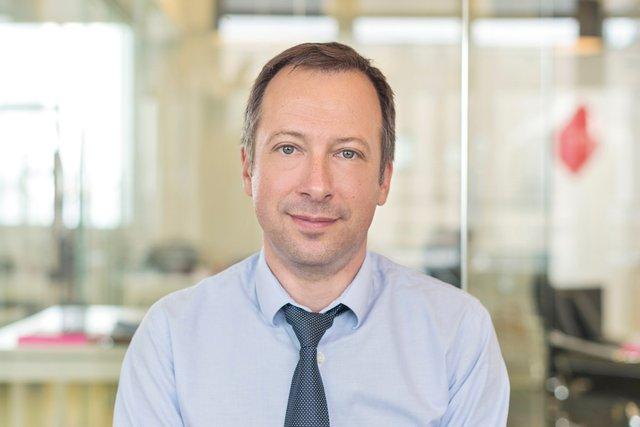 Rencontrez Nicolas, Directeur Général - Nova Consulting