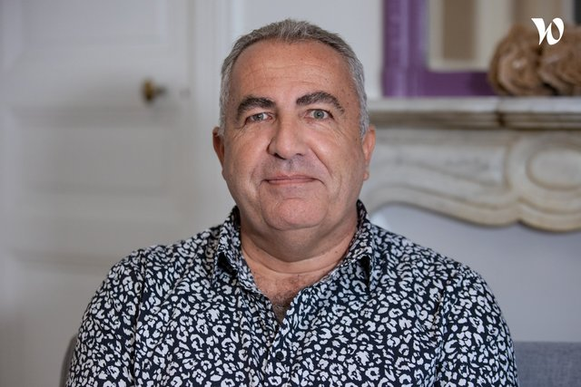 Rencontrez Thibaut, Directeur des Opérations -  BI Pharma Overseas / BI Pharma