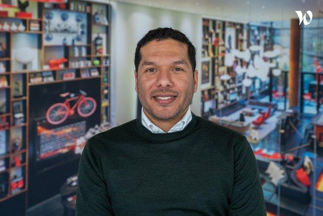 Rencontrez Gilles Declercq, CRO - Hello Customer