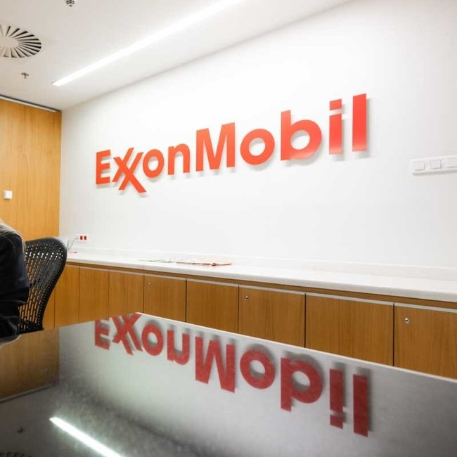 His responsibilities - ExxonMobil