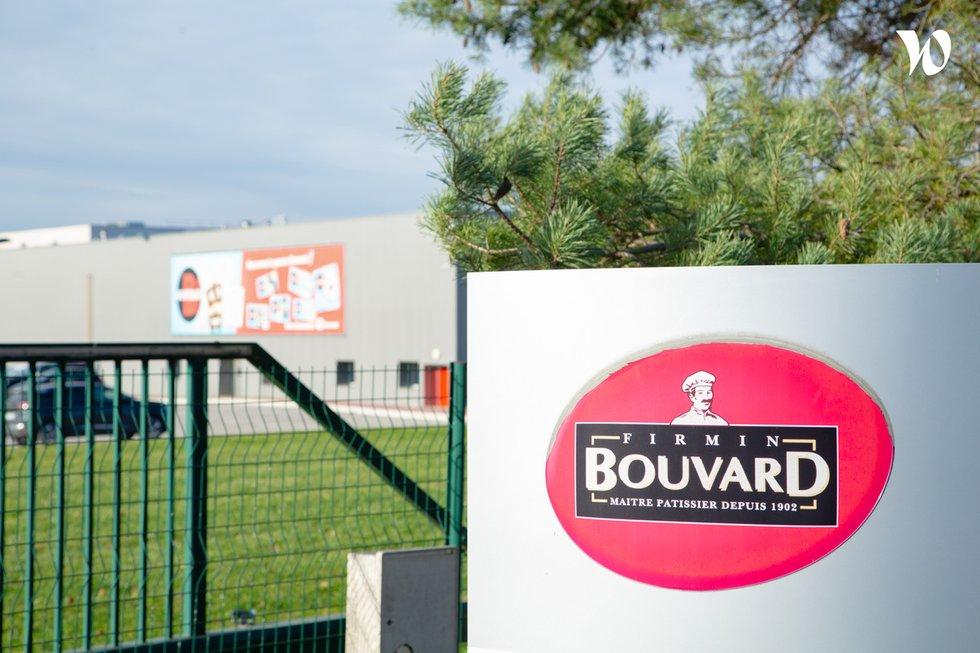 CULTURE+ BOUVARD - BISCUITS BOUVARD