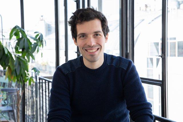 Rencontrez Ghislain, Co fondateur et CEO - Billee