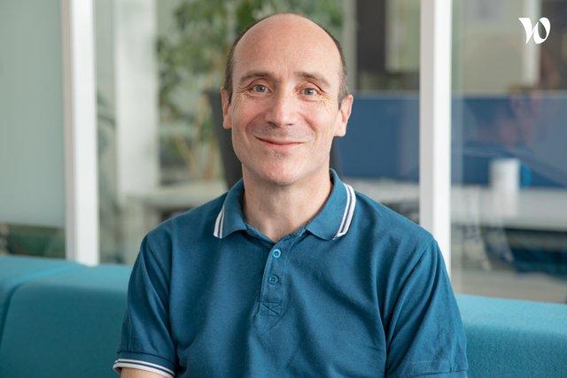 Rencontrez David, Développeur C++ - Centreon