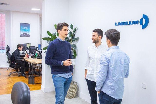 Labelium España
