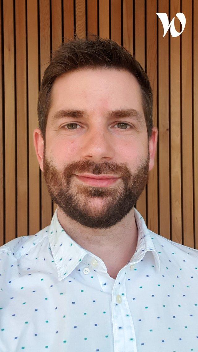 Rencontrez Nicolas, Project Manager - Sopra Banking Software