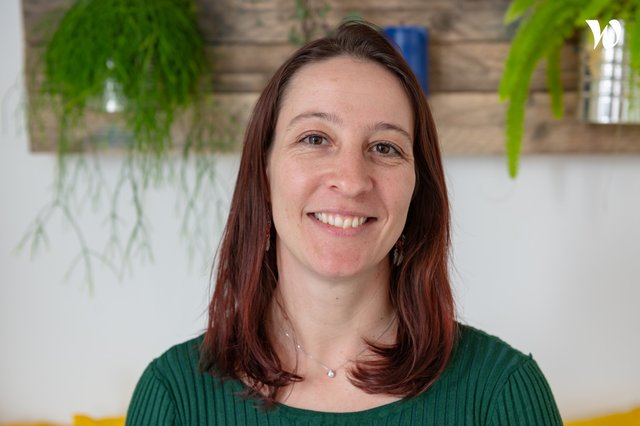Rencontrez Charlotte, Product Manager - Tchek
