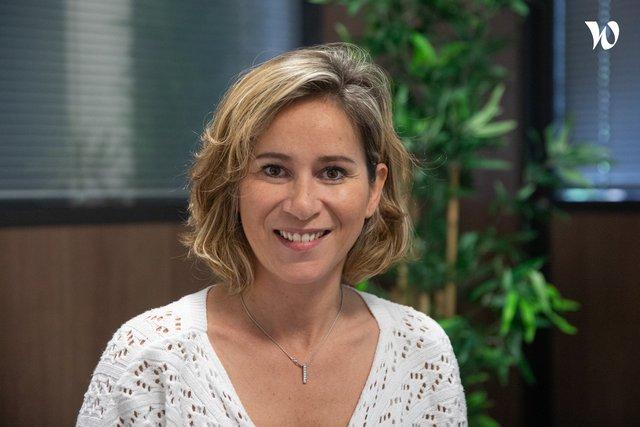 Rencontrez Aurélie, Service Client - Funbooker