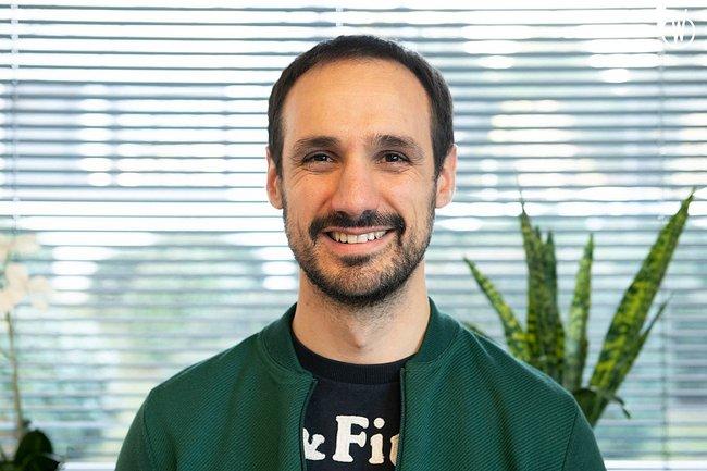 Rencontrez Dan, Ingénieur d'étude et développement - Monext