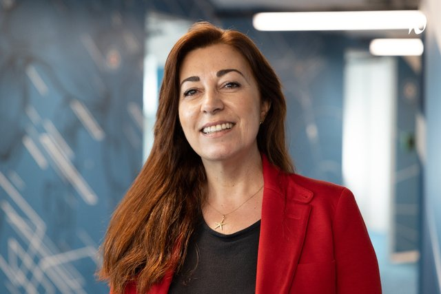 Rencontrez Julia, Regional Sales Director - Dynatrace
