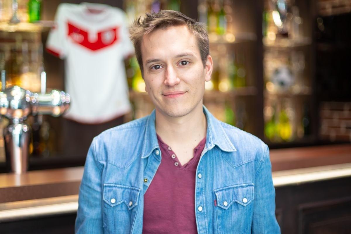 Rencontrez Antoine, Journaliste Poker - WINAMAX