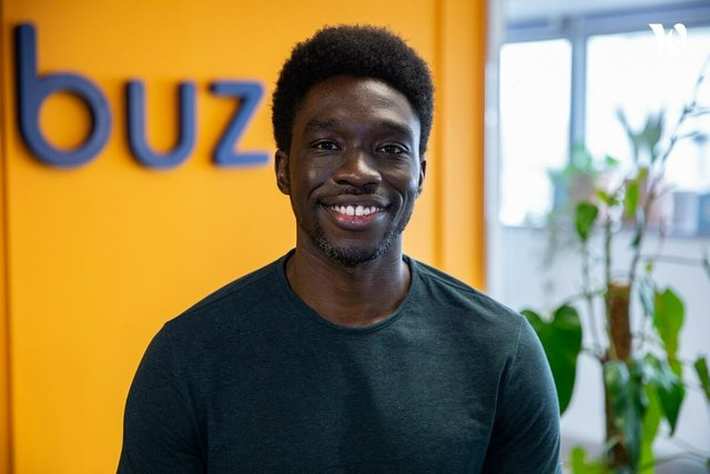 Meet Raphael, Chief Customer Officer - Qobuz