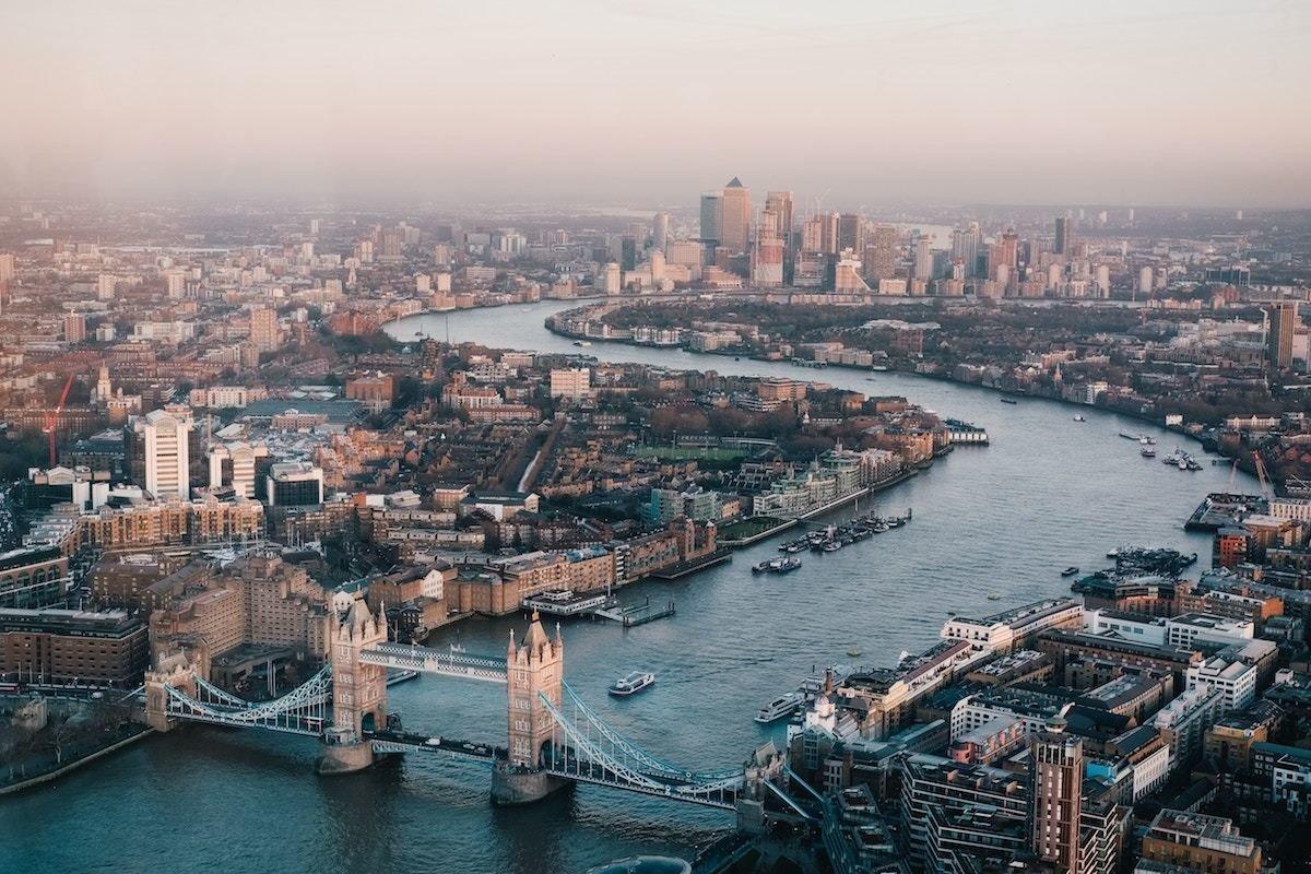 Partir travailler à Londres (Angleterre) : conseils et démarches
