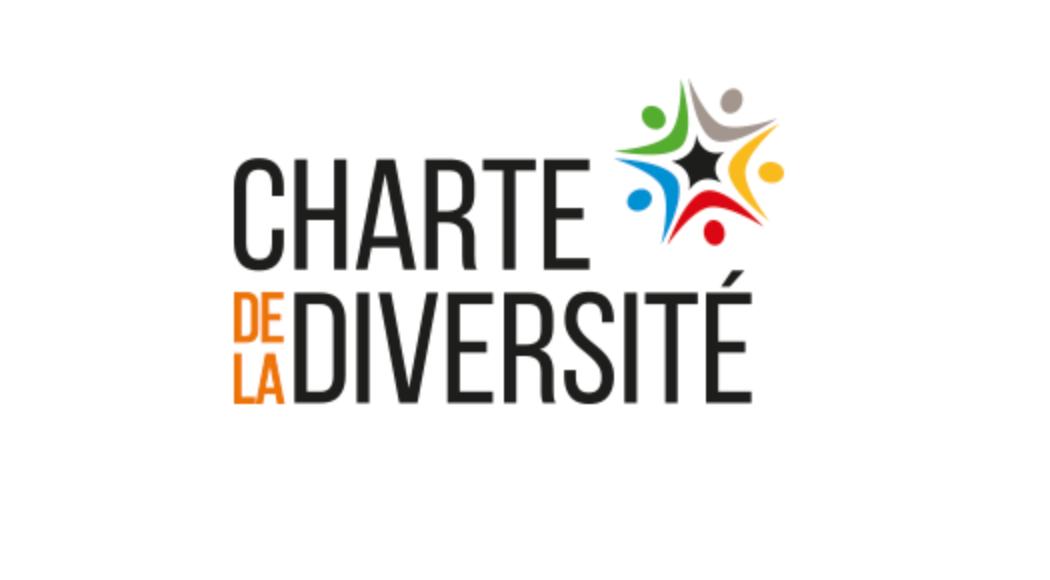 Signataire de la charte de la diversité
