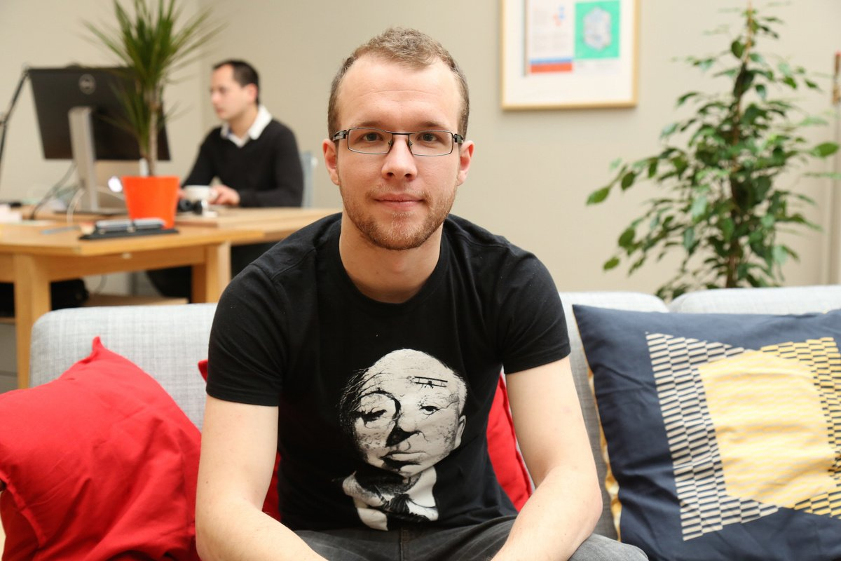 Meet Florian, Data Scientist - habx