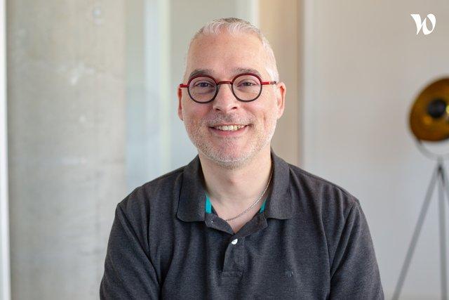 Rencontrez Fabrice, Gestionnaire de copropriété - FaciliCiti