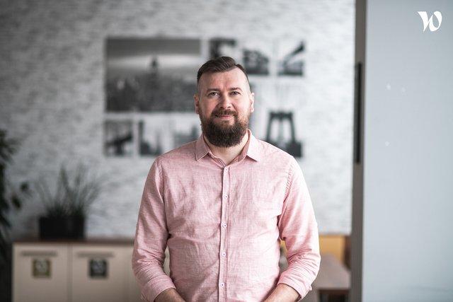 Meet Martin Havran, Service Architect - NNIT Czech Republic