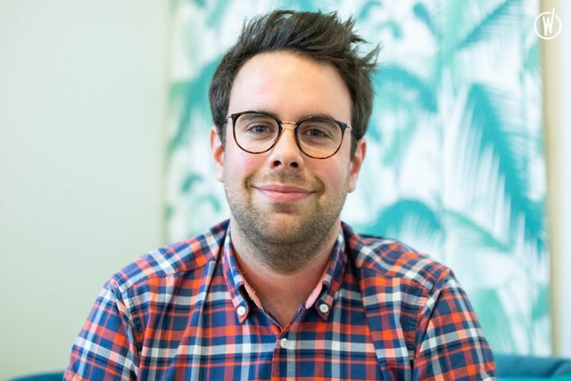 Rencontrez Kevin, Ingénieur réseau et sécurité - Lutessa