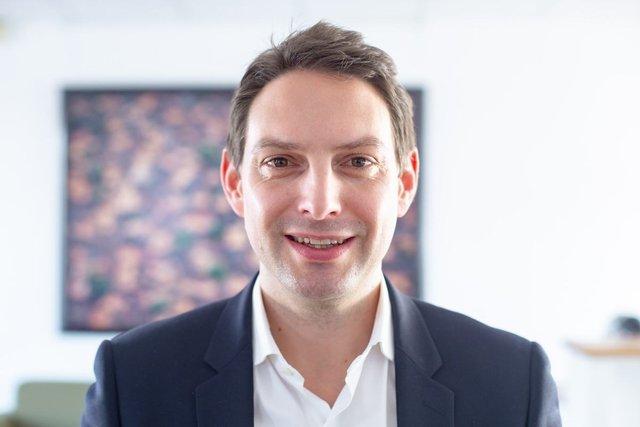 Rencontrez Jean Philippe, Associé, IT & Risk advisory services - RSM