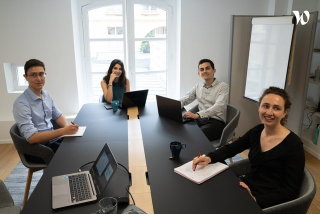 E-cube Strategy Consultants