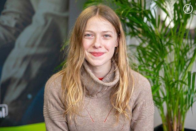 Rencontrez Danielle, Business Developer - Powell Software